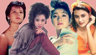 4 mỹ nhân thập niên 1990 đẹp nghiêng nước nghiêng thành, khuynh đảo màn ảnh Việt