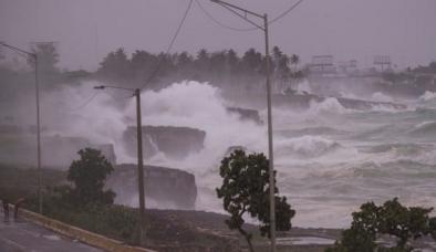 Cập nhật tin bão mới nhất, cơn bão số 4 trên Biển Đông