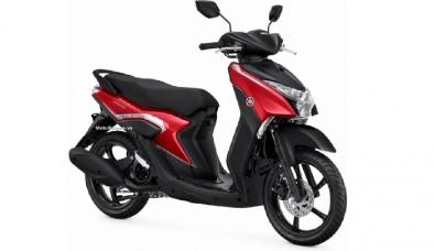 Chỉ 26 triệu, mẫu xe của Yamaha lấn lướt 'vua doanh số' Honda Vision