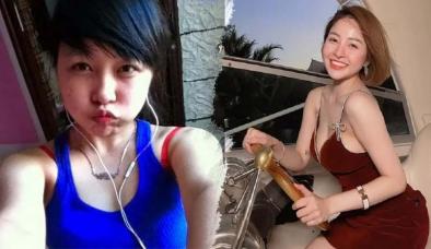 Sau 2 năm bị lộ clip 'người lớn', hot girl Trâm Anh biến hóa để 'tẩy trắng' ồn ào