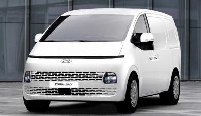 Tin xe hot nhất 22/9: Ra mắt Hyundai Staria bản dịch vụ; Honda CBR150R 2022 trình làng