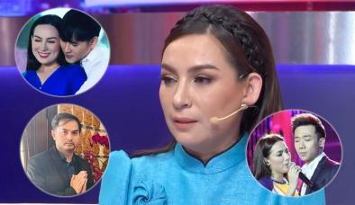 Ngoài bố của con gái ruột Phi Nhung, đây là 3 người đàn ông bị gọi tên khi nữ ca sĩ qua đời