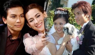Cách Mạnh Quỳnh cân bằng giữa tình bạn 20 năm với Phi Nhung và hôn nhân 17 năm bên vợ