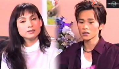 Sự ra đi của Phi Nhung từng được Hoài Linh 'tiên tri' cách đây 20 năm