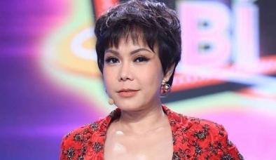 Việt Hương nhận tin cực vui hậu bị bà Phương Hằng điểm tên trong 'giải ăn chặn mở rộng'