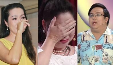 Tin sao Việt 25/7: Hồng Vân, Trịnh Kim Chi cùng loạt sao Việt bàng hoàng khi nghe Gia Bảo báo tin dữ