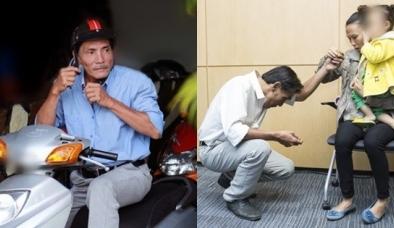 Nghệ sĩ Thương Tín thừa nhận cuộc sống khó khăn, căng thẳng về tiền bạc giữa mùa dịch