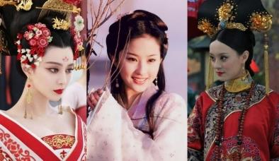 7 phim cổ trang Hoa ngữ 'lóa mắt' vì quy tụ dàn mỹ nhân đình đám Cbiz