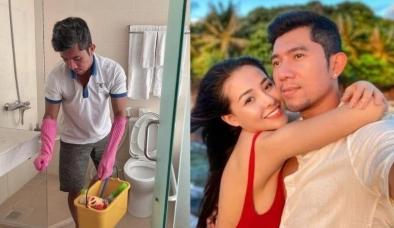 Lương Bằng Quang vừa buồn bã vì bị kỳ thị, Ngân 98 đã tiết lộ sự thật về người tình
