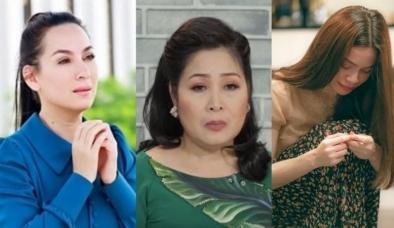 Sao Việt 15/9: NS Hồng Vân vướng 'tai bay vạ gió', tình hình Phi Nhung khiến nhiều sao Việt lo lắng