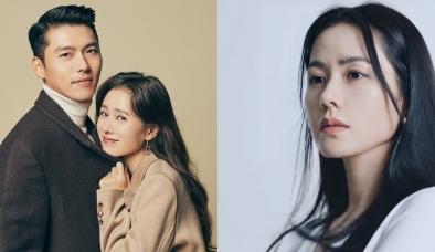 Son Ye Jin bất ngờ có tâm sự lạ, nghi ngờ đang 'đánh tiếng' trước về chuyện vui với Hyun Bin