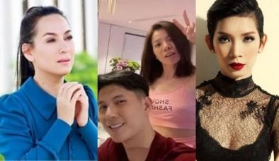 Sao Việt 26/9: Thủy Tiên giữa bị tố xấu tính giữa 'biến căng', Xuân Lan 'dằn mặt' vợ cũ Bằng Kiều vì Phi Nhung?