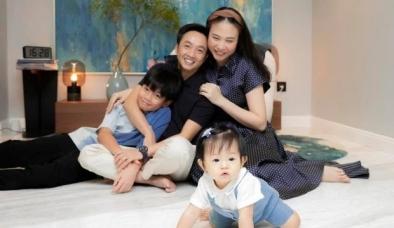 Subeo tỏ rõ thái độ với bố khi Cường Đôla tuyên bố kết nạp thành viên mới vào gia đình