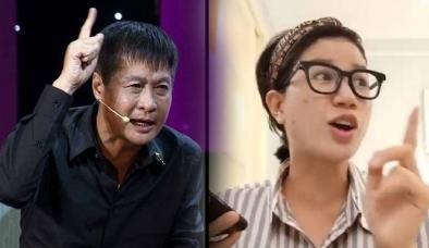 Trang Trần 'tự ái' trước chia sẻ đầy tranh cãi của vị đạo diễn 'đanh đá nhất showbiz'