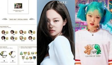 Tin nóng Kpop tuần qua: Tranh cãi BLACKPINK bị aespa 'đè' trên BXH; ARMY bình luận 'có duyên' về 'gà nhà' YG