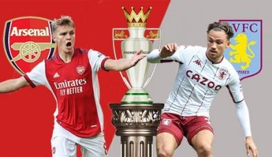 Nhận định Arsenal vs Aston Villa (2h00, 23/10) vòng 9 Premier League: Giành lại vị thế