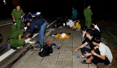 Tin tức pháp luật 24h: 30 thanh niên hỗn chiến, Khởi tố 5 người trong nhóm Dương Minh Tuyền