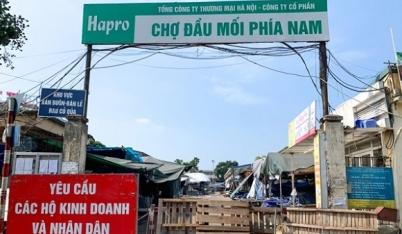 Hà Nội: Đề xuất sử dụng 1 bến xe và 2 sân vận động làm điểm trung chuyển hàng hóa thiết yếu