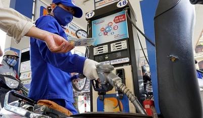 Tin tức giá xăng dầu hôm nay ngày 5/8: Tiếp đà giảm mạnh