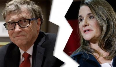 Bill Gates nhận lỗi, suýt khóc khi nói về vụ ly hôn triệu đô với vợ cũ Melinda