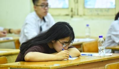 Lịch thi tốt nghiệp THPT Quốc gia 2021 đợt 2