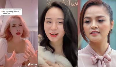 Showbiz 23/7: Cô Xuyến bị mỉa mai 'vẫn lấy được 20 chồng', Thu Quỳnh nhận 'gạch đá' sau Hương vị tình thân tập 68