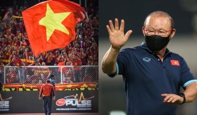 HLV Park Hang-seo úp mở chuyện tiếp tục gắn bó với bóng đá Việt Nam, nói một câu khiến triệu NHM lo lắng