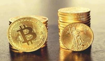Tin tức kinh doanh 24h ngày 5/8: Giá Bitcoin tăng, Giá xăng giảm, Giá vàng biến động