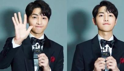 Song Joong Ki và màn tái xuất đầy hoài nghi, sự thật phía sau mới ngỡ ngàng