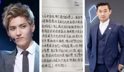 Netizen bị Ngô Diệc Phàm làm 'thân bại danh liệt' năm xưa quay lại đòi công đạo