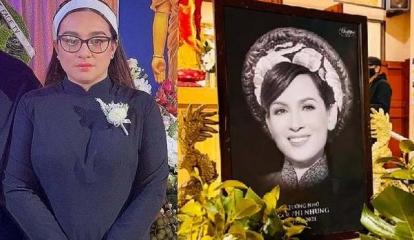Vừa lo tang lễ xong, con gái Phi Nhung và trợ lý vội vã 'chia tài sản'