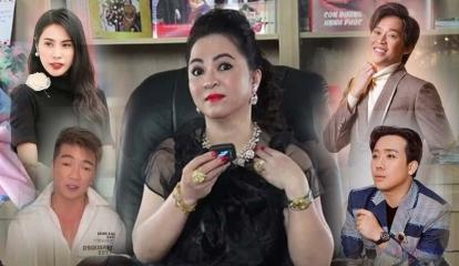 Bà Phương Hằng nối tiếp những 'giấc mơ', thêm nhiều nhân vật mới phải giật mình