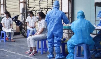 Hà Nội thông báo khẩn tìm toàn bộ người từng đến Bệnh viện Việt Đức từ ngày 15/9