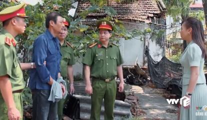 Hương vị tình thân phần 2 tập 42: Ông Sinh bị bắt giữ, vướng vòng lao lý với tội trạng hệt năm xưa