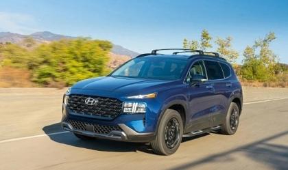 Tin xe hot nhất 4/8: Honda Lead tháng 8 đồng loạt giảm mạnh, Ra mắt Hyundai Santa Fe XRT