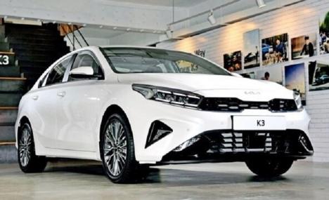 Tin xe hot nhất 17/9: Kia K3 2022 tại Việt Nam rò rỉ trước ngày ra mắt; Piaggio Việt Nam có mẫu mới