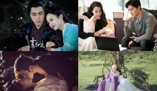 Địch Lệ Nhiệt Ba xứng danh 'nữ hoàng' phim cán mốc 100 triệu view nhanh nhất
