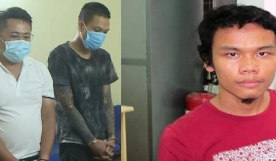 Tin tức pháp luật 24h ngày 16/7: Bắt tử tù nhiễm Covid-19 vượt ngục, Quái xế gây tai nạn bỏ trốn