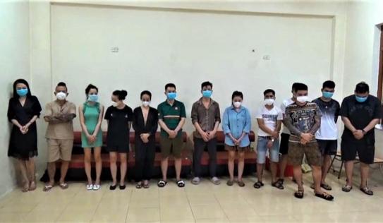 Tin tức pháp luật 24h: 'Thánh chửi' Dương Minh Tuyền bị bắt, Đột nhập phòng Vip bệnh viện trộm tiền