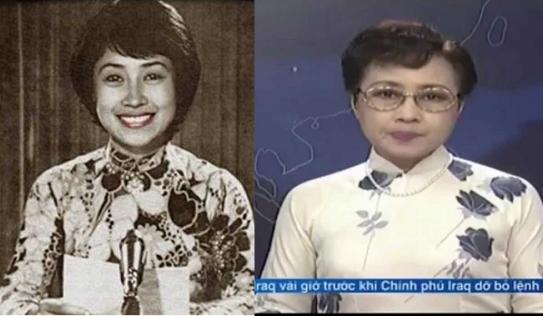 NSƯT Kim Tiến - nữ phát thanh viên huyền thoại của VTV và góc khuất đời tư ít biết