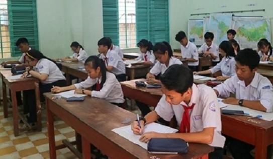 Tra cứu điểm thi vào lớp 10 năm 2021 tỉnh Thừa Thiên Huế nhanh nhất