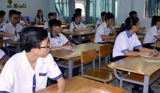 Tra cứu điểm thi vào lớp 10 năm 2021 tỉnh Ninh Bình nhanh nhất