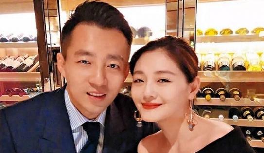 Tận lực níu kéo hôn nhân nhưng chồng Từ Hy Viên lại lộ ảnh đi bar với gái lạ