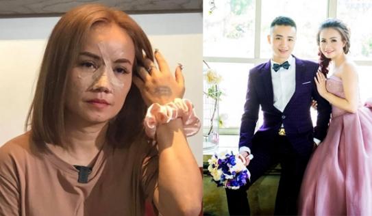 Diễn viên Hoàng Yến uất nghẹn, không dám yêu ai sau ồn ào với chồng cũ