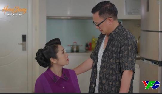 Ấn tượng VTV 2021: 'Hướng dương ngược nắng' lấn lướt 'Hương vị tình thân'
