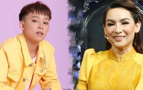 Hình ảnh hiếm hoi lần đầu được tiết lộ về mối quan hệ thực sự của cố ca sĩ Phi Nhung với Hồ Văn Cường