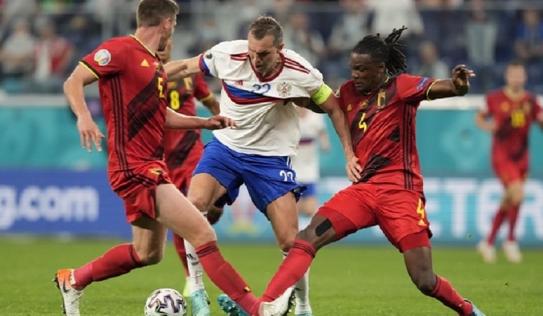 Bảng xếp hạng Euro 2020 mới nhất, cập nhật thứ tự qua từng lượt trận