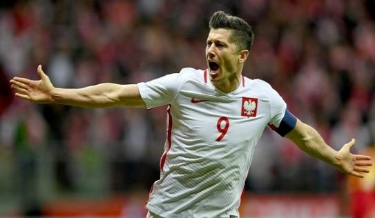 Link xem trực tiếp bóng đá Ba Lan - Slovakia: Chờ 'máy săn bàn' Lewandowski khởi động