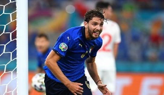 Kết quả bóng đá Italia - Thụy Sĩ: Azzurri thể hiện sức mạnh, vị thế của một ứng cử viên vô địch