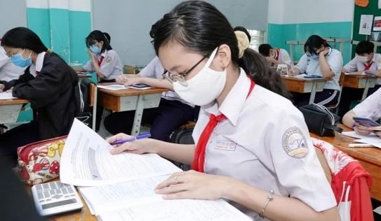 Tra cứu điểm thi tuyển sinh vào lớp 10 tỉnh Hà Tĩnh năm 2021